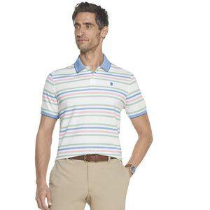 IZOD Advantage Performance Short Sleeve Polo Shirt